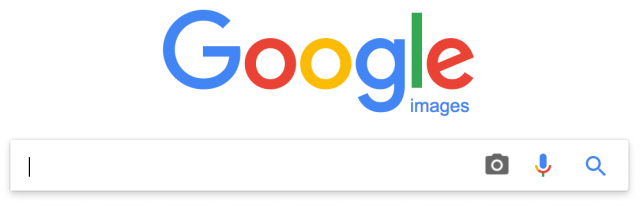 Google images page