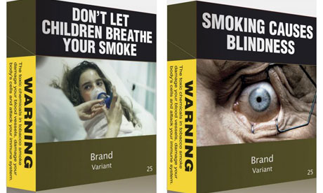 Tobacco plain packaging will be enforced in Australia after manufacturers lost a high court case
