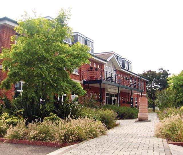Richmond Business School