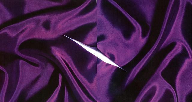 Vintage Silk Cut advertisement