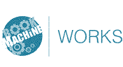 BookmachineWorks logo