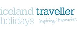 Iceland Traveller logo