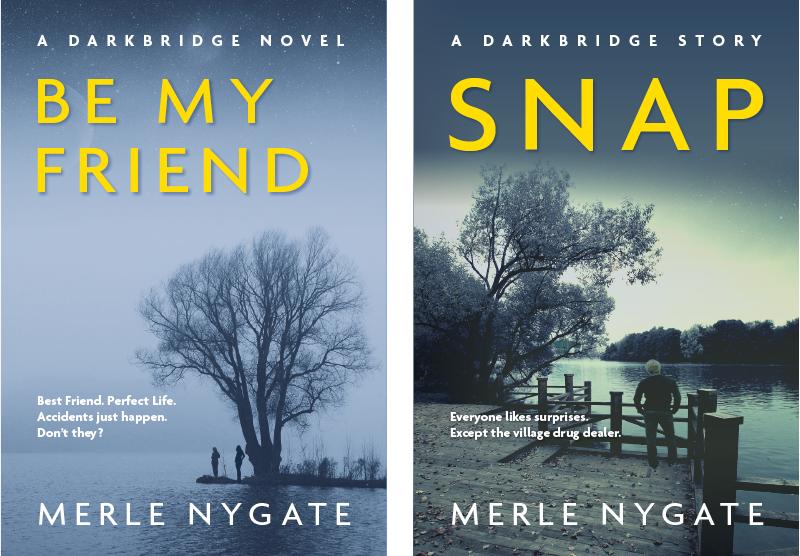 Merle Nygate Darkbridge Novel
