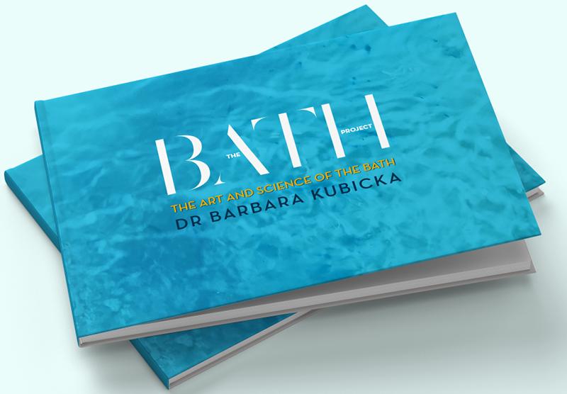 Dr Barbara Kubicka Bath Science