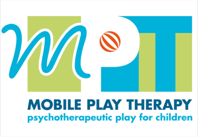 MObile Play Therapy Logo