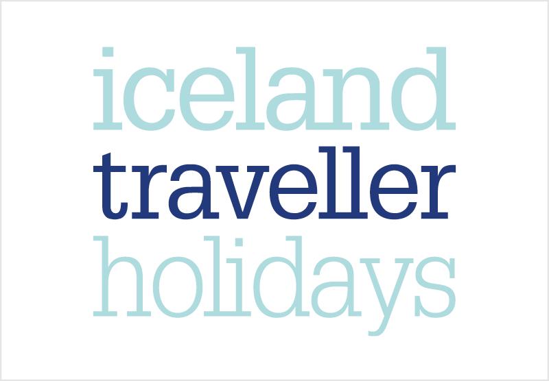 Iceland Traveller Holidays logo