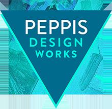 Peppis Designworks logo