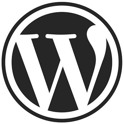 WordPress logotype