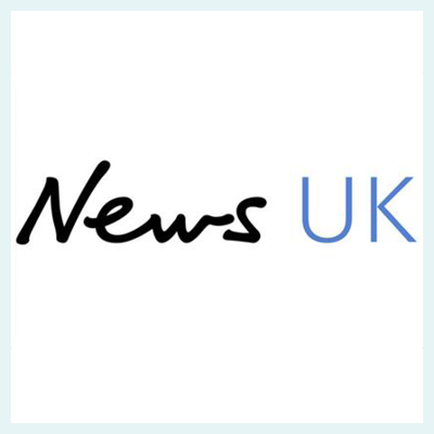 News UK logo