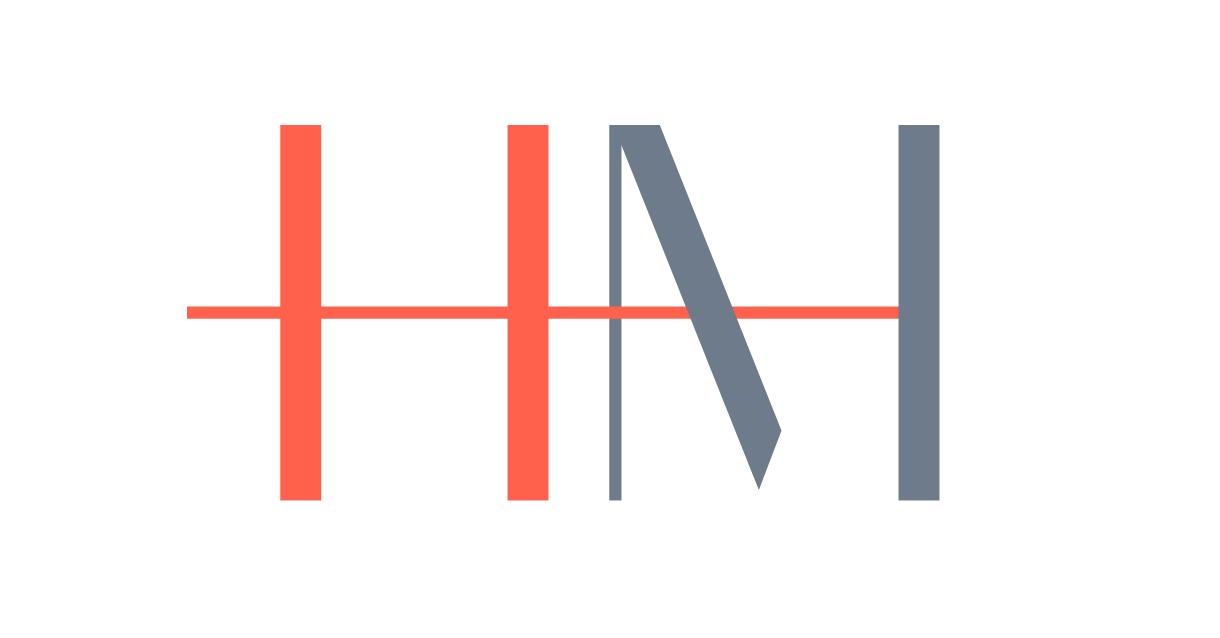 Logo design for Hayley Manning Limited