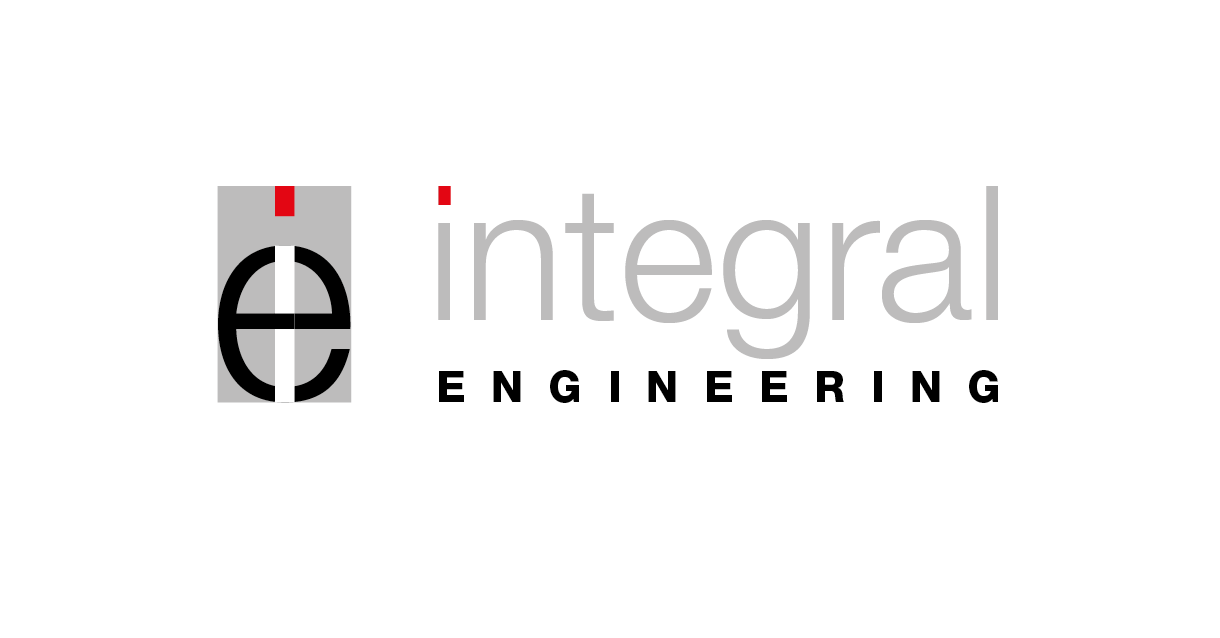 Logo design for Integral Engineering