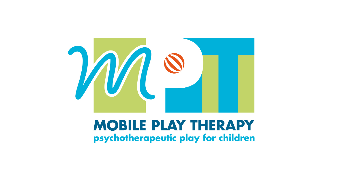 Logo design for a Mobile Play Therapist
