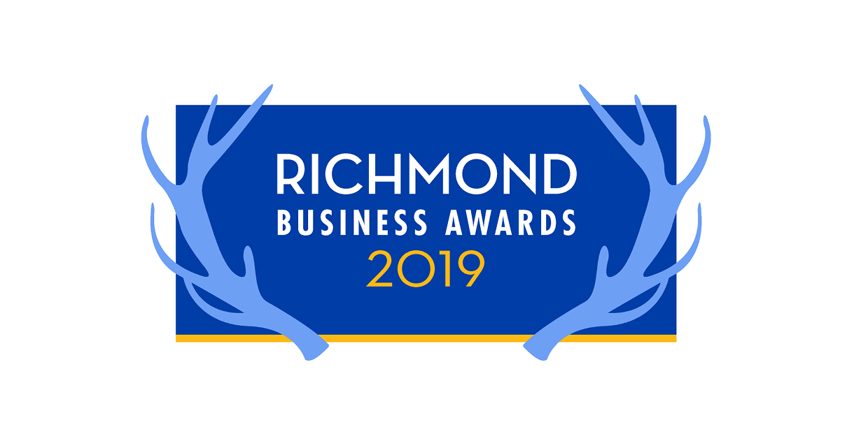 Logo Design for the Richmond Business Awards.
