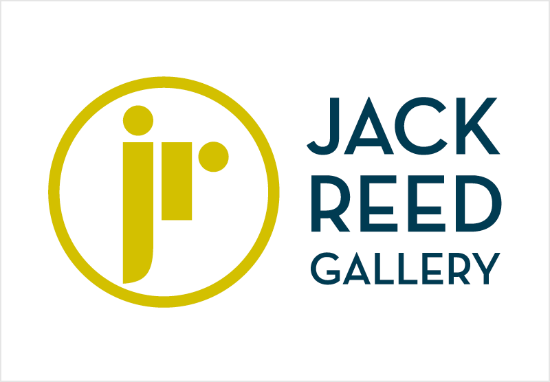 Logo design for the a gallery