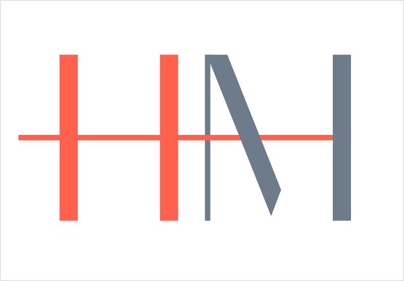 Logo design for the a high-end interior designer