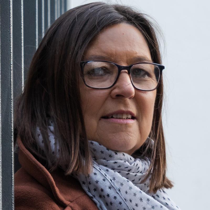 Christine Southern, marketing expert